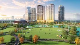 Khan hiếm dự án có mật độ xây dựng thấp ở Hà Nội