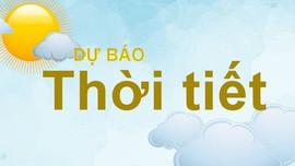 Dự báo thời tiết ngày 14/3: Nắng nóng ở Nam Bộ tiếp tục duy trì