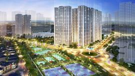 """Bung quỹ căn cao tầng ưu đãi """"trả 1/5 nhận 5 trong 1"""" tại Vinhomes Ocean Park và Vinhomes Smart City"""