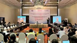 Phát triển năng lượng bền vững ở tiểu vùng sông Mekong