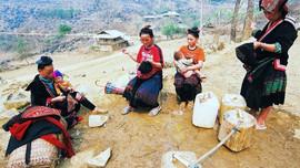 Tăng cường đảm bảo an ninh nguồn nước trên địa bàn tỉnh Điện Biên