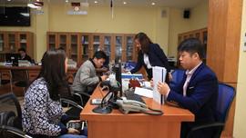 Vĩnh Phúc triển khai thanh toán trực tuyến nghĩa vụ tài chính các thủ tục về đất đai