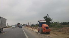 Dự án cao tốc đoạn Cao Bồ - Mai Sơn: Mớiđạt22% phần đường, hầm chui