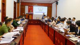 Tổ chức lấy ý kiến tham gia nội dung Đề án về bảo vệ môi trường tỉnh Quảng Ninh