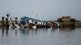 Gây thiệt hại quá lớn, 4 cơn bão ở Đại Tây Dương bị xóa tên