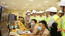 EVN nghiêm túc thực hiện các yêu cầu về bảo vệ môi trường tại các nhà máy nhiệt điện