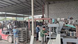 Tận dụng phế phẩm công nghiệp, giảm thiểu ô nhiễm môi trường