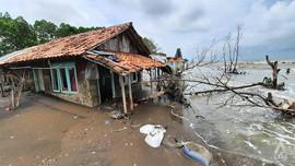 Thành phố ở Indonesia có thể bị xóa sổ vào năm 2036 do sụt lún, biển xâm thực