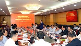 Bộ TN&MT và Ban Kinh tế Trung ương triển khai Chương trình phối hợp công tác giai đoạn 2021 - 2025