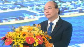 Thủ tướng dự khánh thành công trình đón làn sóng đầu tư tại Long An