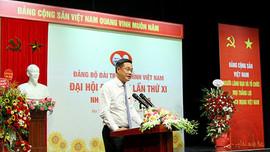 Thủ tướng bổ nhiệm ông Lê Ngọc Quang giữ chức Tổng Giám đốc Đài Truyền hình Việt Nam
