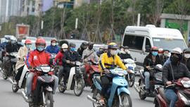 Thời tiết ngày 22/3, Trung Trung Bộ có mưa, cảnh báo sét, mưa đá