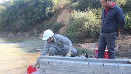 Điện Biên: Quản lý tài nguyên nước bền vững