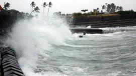 Dự báo thời tiết ngày 23/3: Cảnh báo gió mạnh và sóng lớn trên biển