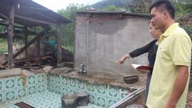 Điện Biên: Xây dựng Nông thôn mới gắn với bảo vệ môi trường