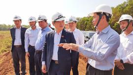 Giám sát về môi trường các Dự án bauxite của TKV
