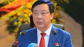 Bầu Bí thư Tỉnh ủy Hải Dương giữ chức Chủ tịch HĐND tỉnh