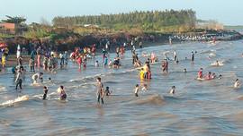 Bến Tre: Nghiên cứu lập Đề án quy hoạch phát triển khu kinh tế ven biển quy mô lớn