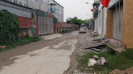 """TP Vinh (Nghệ An): Thi công đường Hồ Học Lãm như """"giăng bẫy"""", người dân bức xúc"""
