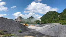 Quảng Bình: Khai thác, sử dụng hợp lý, tiết kiệm tài nguyên khoáng sản