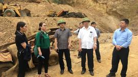 Sơn La: Khai thác khoáng sản tại mỏ đồng bản Ngậm - phải ưu tiên quyền lợi người dân