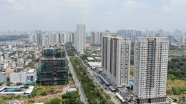 Giá bất động sản khó giảm trong năm 2021