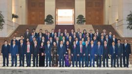Thủ tướng chia sẻ về 'những năm tháng đáng nhớ nhất'