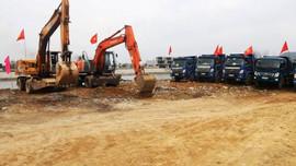 Đà Nẵng: Nhiều vướng mắc làm dự án chậm tiến độ