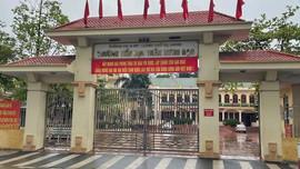 Quảng Ninh: Một trường tiểu học cho học sinh nghỉ học do liên quan tới 2 ca nhiễm Covid-19