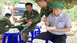 Ông Phan Ngọc Thọ nói gì về việc không tái cử Chủ tịch UBND tỉnh Thừa Thiên Huế?