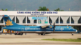 Thủ tướng chấp thuận đầu tư mở rộng Cảng Hàng không Điện Biên