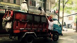 TP.HCM: Điều chỉnh giá dịch vụ vận chuyển chất thải rắn sinh hoạt