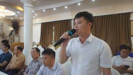 Lạng Sơn: Gỡ vướng cho doanh nghiệp, hợp tác xã hoạt động trong lĩnh vực TN&MT