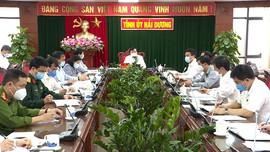 Từ 1-4, tỉnh Hải Dương dừng giãn cách xã hội trong phòng chống COVID-19