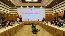 Nhiệm kỳ Chính phủ khóa XIV kết thúc thành công