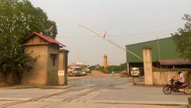 TP. Ninh Bình: Cần sớm di dời các cơ sở gây ô nhiễm ra khỏi trung tâm