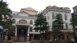 Công ty CP Dịch vụ – Xuất nhập khẩu Nông sản Hà Nội ký hợp đồng thuê đất quá thời hạn