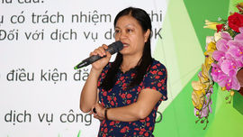 Bà Rịa - Vũng Tàu: Tập huấn Nghị định số 148/2020/NĐ-CP của Chính phủ