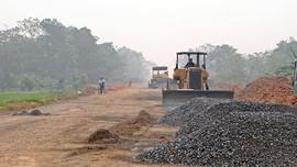 GPMB tại Vĩnh Phúc:Thưởng nhanh nếubàn giao đúng tiến độ