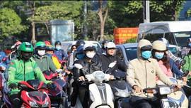 Dự báo thời tiết ngày 1/4: Nắng nóng tiếp diễn ở Bắc Bộ và Trung Trung Bộ