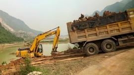 """Vụ """"đất tặc"""" lộng hành ở Ninh Bình: Chính quyền đã vào cuộc kiểm tra"""