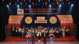 """Sản phẩm Vedan liên tục đạt chứng nhận """"Top 10 sản phẩm Vàng Việt Nam"""""""