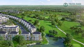 Đô thị sinh thái sân golf - Điểm sáng cho nhà đầu tư Long An
