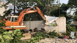 TP Huế: Cưỡng chế, buộc khôi phục hậu quả chiếm đất