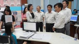 Quảng Nam và Bình Phước đến Huế học tập kinh nghiệm về xây dựng chính quyền điện tử, đô thị thông minh