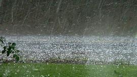 Dự báo thời tiết ngày 3/4: Vùng núi Bắc Bộ cần đề phòng mưa dông