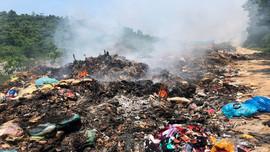 Quảng Bình: Một số giải pháp cấp bách tăng cường quản lý chất thải rắn