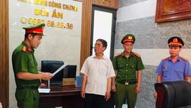 Vụ làm giả sổ đỏ ở TX. Điện Bàn - Quảng Nam: Bắt thêm công chứng viên