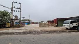 Xây dựng không phép trên đất nông nghiệp ở Bắc Ninh: Chính quyền xã xử lý không kiên quyết