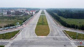 Nghệ An: Tiếp tục hối thúc GPMB Đại lộ Vinh – Cửa Lò